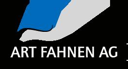 Art Fahnen AG Logo